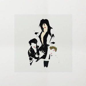 De la serie -Vinyl Disk-, Madrid, 2010.